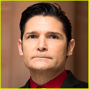 Corey Feldman Stabbed in 'Attempted Homicide,' Currently Hospitalized