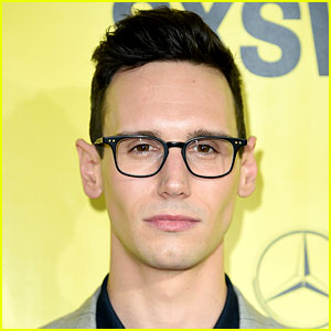 Gotham's Cory Michael Smith Comes Out as Queer