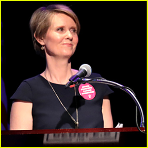 Cynthia Nixon Responds to Criticism After Announcing Run for Governor of New York