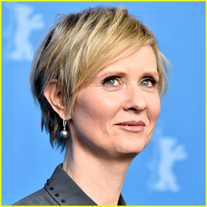 Cynthia Nixon Running for Governor of New York