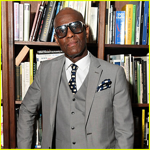Dapper Dan's Upcoming Memoir Is Being Turned Into a Movie!