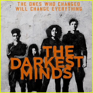 Amandla Stenberg Wages a Resistance in 'The Darkest Minds' Trailer - Watch Now!