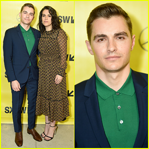 Dave Franco & Abbi Jacobson Make Drama Debuts with '6 Balloons' at SXSW 2018!