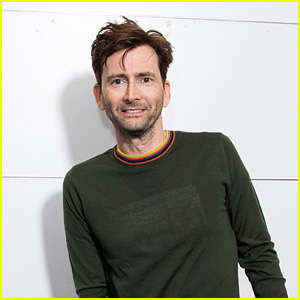 David Tennant to Co-Star With Jennifer Garner in Lena Dunham Comedy 'Camping'!
