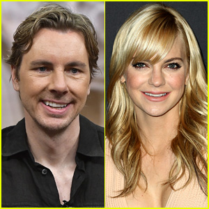 Dax Shepard Wanted to Ask Out Anna Faris in 2005, But Then This Happened...