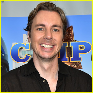 Dax Shepard to Star in New Comedy Series 'Bless This Mess'