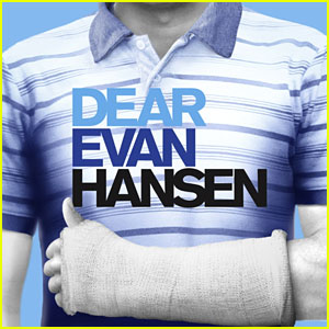 Broadway's 'Dear Evan Hansen' to Become a Young Adult Novel