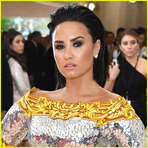 Demi Lovato Left Met Gala in 2016 Because a Celeb was a 'Complete Bitch'