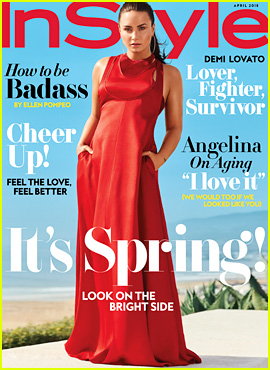 Demi Lovato on Being Open to Dating Women: 'Love Is Love'