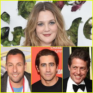 Drew Barrymore Ranks Co-Stars From Most to Least Talented (Video)