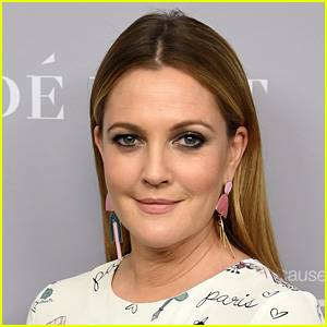 Drew Barrymore Has This Response to Fan Who Thought She Was Pregnant
