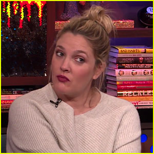 Will There Be an 'E.T.' Sequel? Drew Barrymore Responds!