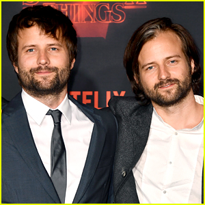 'Stranger Things' Creators Matt & Ross Duffer Respond to Abuse Allegation