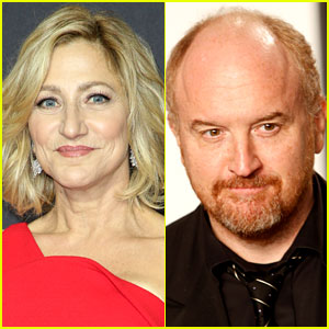 Edie Falco Hopes That Louis CK Will Get a Second Chance