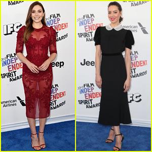 Elizabeth Olsen & Aubrey Plaza's 'Ingrid Goes West' Wins at Spirit Awards 2018!