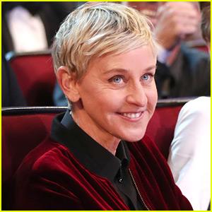 Ellen DeGeneres Reveals How Former Girlfriend's Tragic Death Impacted Her Career