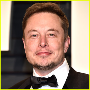 Elon Musk's Estranged Father Errol Had a Baby with His Stepdaughter