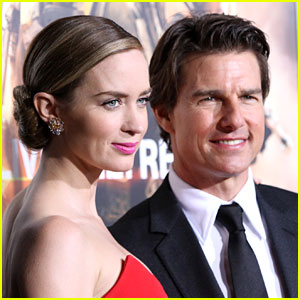 Emily Blunt Gives Details on Possible 'Edge of Tomorrow' Sequel