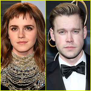 Emma Watson & Chord Overstreet Dating Rumors Are Swirling