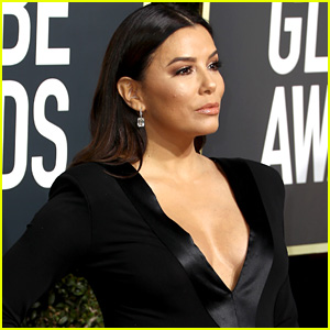 E! Producer Claims She Was Fired for Allowing Eva Longoria Interview to Air During Golden Globes 2018