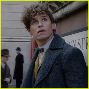 'Fantastic Beasts: The Crimes of Grindelwald' Debuts Trailer - Watch Now!