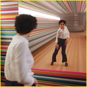 FKA Twigs Dances It Out In Spike Jonze-Directed Apple HomePod Ad - Watch Here!