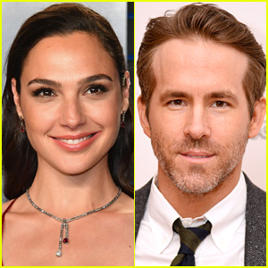 Gal Gadot Calls Out Ryan Reynolds & He Issues 2 Very Funny Responses