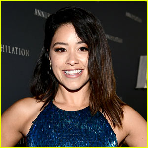 Meet the Newest Member of Gina Rodriguez's Family!