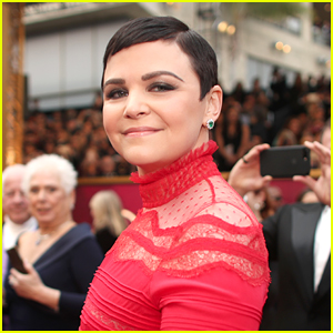 Ginnifer Goodwin Will Star in the Upcoming ABC Comedy Pilot 'Steps'!