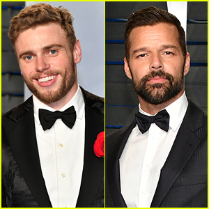 Gus kenworthy writes missed connections post for ricky martin gus kenworthy writes missed connections post for ricky martin after oscars party m4hsunfo