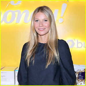 Gwyneth Paltrow Reveals Her Diet & Says That She's 'Basically Never Cleansing'