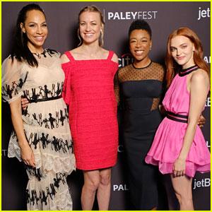 'The Handmaid's Tale' Cast Tease Season 2 at PaleyFest 2018