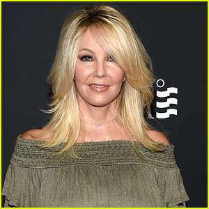 Heather Locklear Has Reportedly Entered Rehab Following Her Domestic Violence Arrest