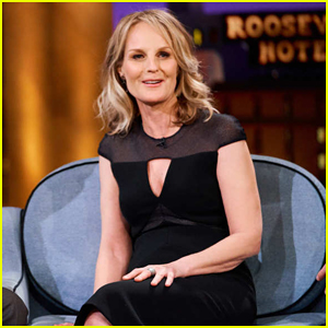 Helen Hunt Gives Update On Possible 'Mad About You' Reboot!