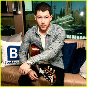 Here's Why Nick Jonas Doesn't Want to Talk About His Latest Date Night