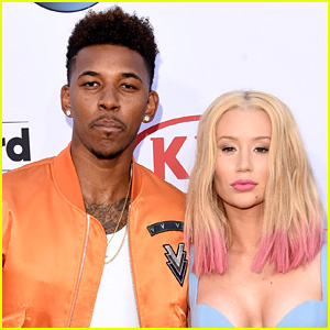 Iggy Azalea Burned All of Ex Nick Young's Designer Clothes After She Caught Him Cheating