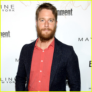 Jake McDorman Is Joining the Cast of the 'Murphy Brown' Reboot!