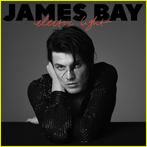 James Bay Debuts 'Pink Lemonade' from New Album 'Electric Light' - Stream & Download!