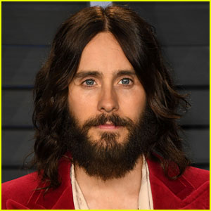 Jared Leto Will Shave His Beard Off If This Happens...