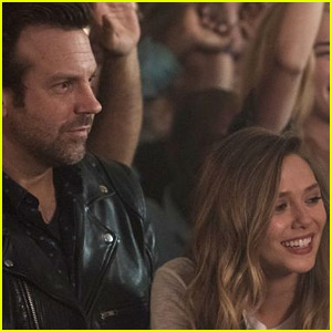 Jason Sudeikis & Elizabeth Olsen Take the Scenic Route in 'Kodachrome' Trailer - Watch!