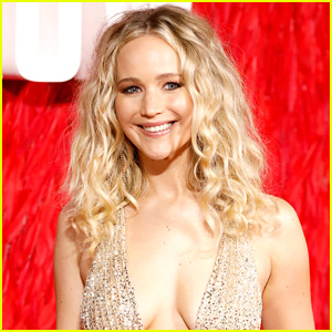 Jennifer Lawrence Reveals She Hasn't Had Sex in a 'Very Long Time'!