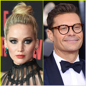 Jennifer Lawrence Is Not Sure She'll Speak to Ryan Seacrest on Oscars 2018 Red Carpet