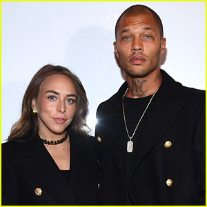 'Hot Felon' Jeremy Meeks & Chloe Green Expecting First Child Together!