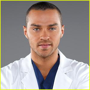 Jesse Williams Addresses 'Grey's Anatomy' Co-Stars Shocking Exits