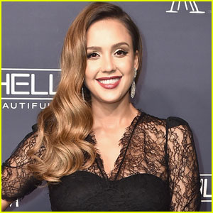 Jessica Alba Joins Cast of NBC's 'Bad Boys' Spinoff