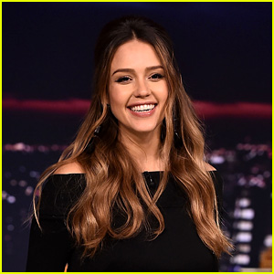 Jessica Alba Chops Off Her 'Pregnancy Hair' - See Her New Hairdo!