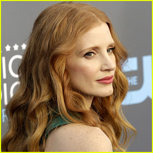 Jessica Chastain Explains Why Nudity in American Films Usually Bothers Her