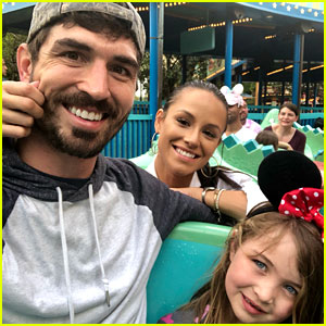 Big Brother's Jessica Graf & Cody Nickson Share Photos from Their Disney World Vacation!