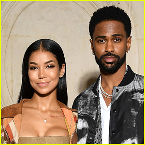 Jhene Aiko Responds to Big Sean Cheating Rumors
