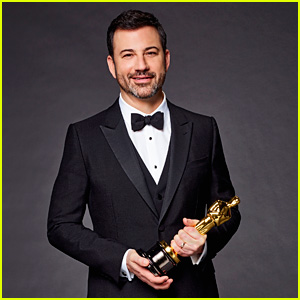 Here's How Jimmy Kimmel Spent His Oscars 2018 Sunday Morning!